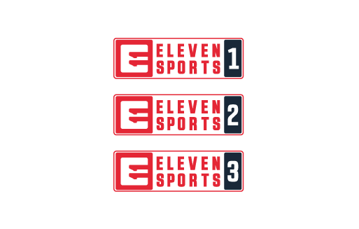 Eleven Sports 1,2,3
