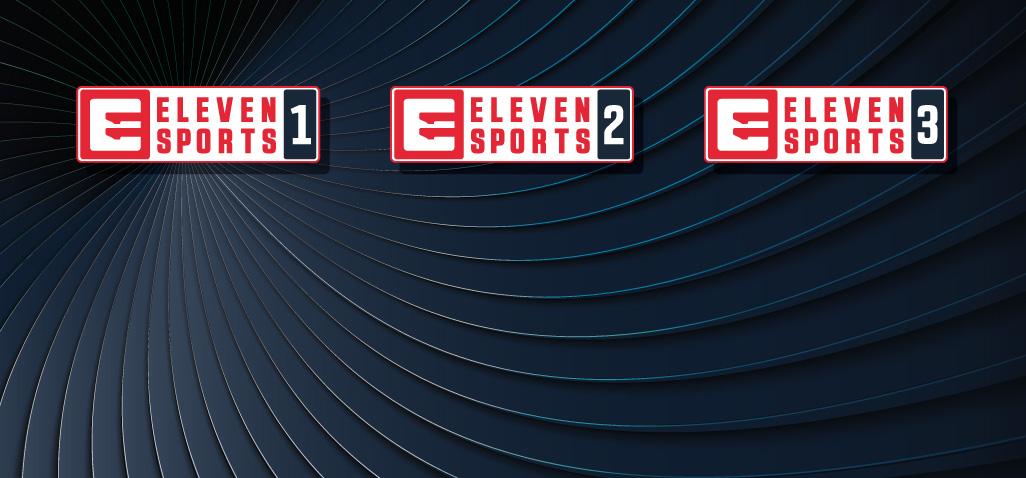 ELEVEN SPORTS thumb